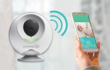 Win a Summer Infant Liv Cam Monitor