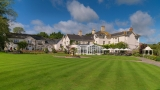 Win a stay at Summer Lodge Country Hotel, Dorset