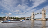 Win a VIP Party on the River Thames