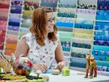 Win Tickets To The Creative Craft Show Manchester