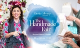 Win tickets to The Handmade Fair, Wiltshire