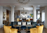 Win a five-star break for two at the Kensington Hotel, London