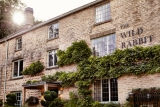 Win a stay at The Wild Rabbit, Oxfordshire