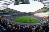 Win a Hospitality Package for two at Twickenham Stadium for the Quilter Internationals game: England vs Japan