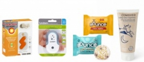Win a bundle of baby essentials