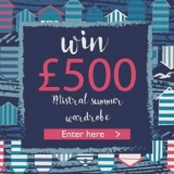 Win £500 Of Mistral Vouchers