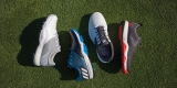 Win adidas 4ORGED golf shoes
