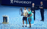 Win tickets to the ATP World Tour Finals, London