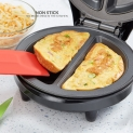 Win an Andrew James Dual Omelette Maker