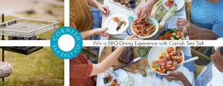 Win a BBQ cooking set
