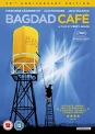 Win Bagdad Cafe On DVD 4K Version