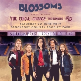 Win tickets to see Blossoms in Stockport