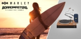 Win Boardmasters festival VIP tickets & Marley products