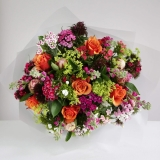 Win two  bouquets worth £100