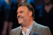 Win tickets to see Bryn Terfel and a luxury overnight stay, London