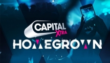 Win tickets to Capital Xtra Homegrown, London