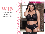 Win the Charley lingerie Collection