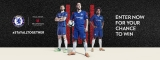 Win the ultimate Chelsea FC experience