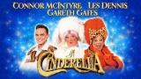 Win tickets to see Cinderella at the The Opera House, Manchester