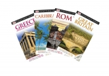 Win 3 DK Travel Guides