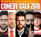 Win Edinburgh Fringe comedy tickets and Scotland rail travel