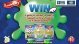 Win tickets to watch England v New Zealand, Anfield