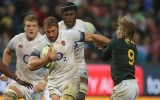 Win tickets to England v South Africa at Twickenham