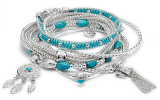 Win a Foxtrot Bracelet Stack with Annie Haak