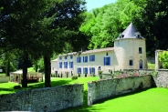 Win an overnight stay and three-course meal at a 4-star hotel, France