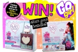 Win a Win Glam Goo Slime bundle