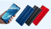Win a Honor 8X