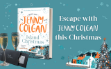 Win the new Jenny Colgan novel and £500 holiday vouchers