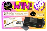 Win a Harry Potter Kano Coding kit
