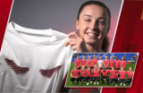 Win an Avon t-shirt signed by the Liverpool FC Women squad