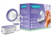 Win a Lansinoh breastfeeding hamper
