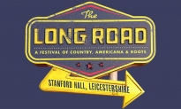 Win camping tickets to the Long Road Festival, Leicestershire