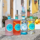 Win a duo of delicious Malfy Gins distilled with the finest Italian botanicals