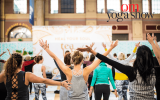 Win a pass to the OM Yoga Show, London