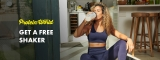 Win a Protein World shaker