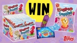 Win TOPPS Ring Pop Puppies