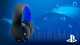 Win a Sony Playstation wireless headset