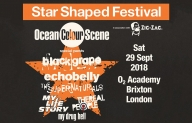 Win tickets to Star Shaped 90s Festival, O2 Brixton