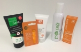 Win Sun Care Products