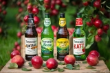 Win a mixed case of Thatcher's Cider