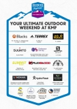 "Win ""The Ultimate Outdoor Giveaway"""