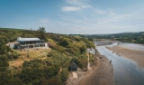 Win a luxury weekend away in Wales with a group of friends