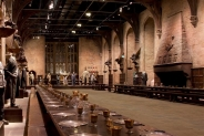 Win a family ticket to Warner Bros.  Studio Tour London-The Making of Harry Potter