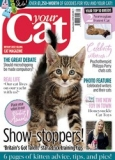 Win a subscription to Your Cat Magazine
