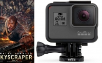 Win a GoPro HERO6 Camera + SanDisk Extreme Card