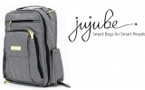 Win a designer changing bag from Ju-Ju-Be